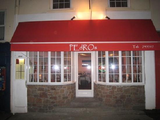 Jerseys Restaurant, Aromas Restaurant, The Ocean Restaurant, The little Thai Restaurant
