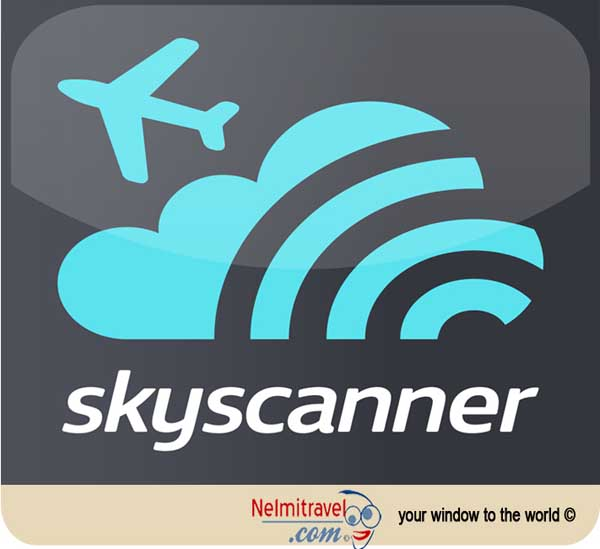 Skyscanner; Mobile applications; Travel applications;