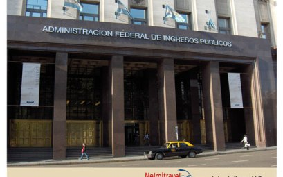 AFIP, Care packages Argentina, Encomiendas Argentina, Shopping on-line, AFIP Restrictions