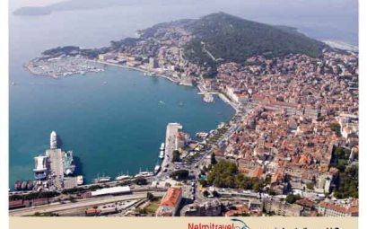 Split; Split Airport transfers; Split airport shuttle, Croatia
