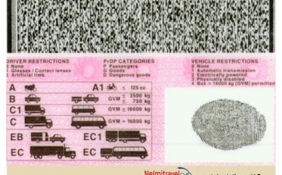 South African drivers license; Renewing an expired South African license