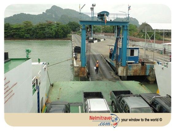 Koh samui ferry; Koh Samui by ferry; Surat Thani to Koh samui ferry