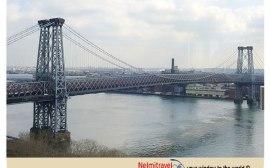 Williamsburg; Williamsburg in Brooklyn; Condorny Hotel; Travel guide Williamsburg