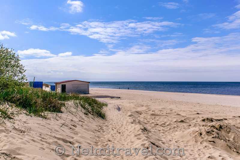 Yantarny, Kaliningrad Oblast, Palmnicken, Baltic Resort; Nelmitravel;