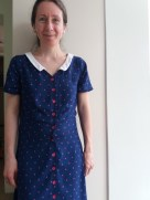 4/3 Hawthorn dress