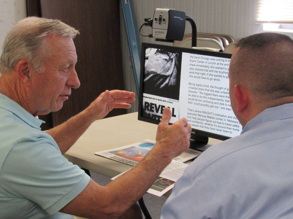 Nelvb Presents At Technology Days