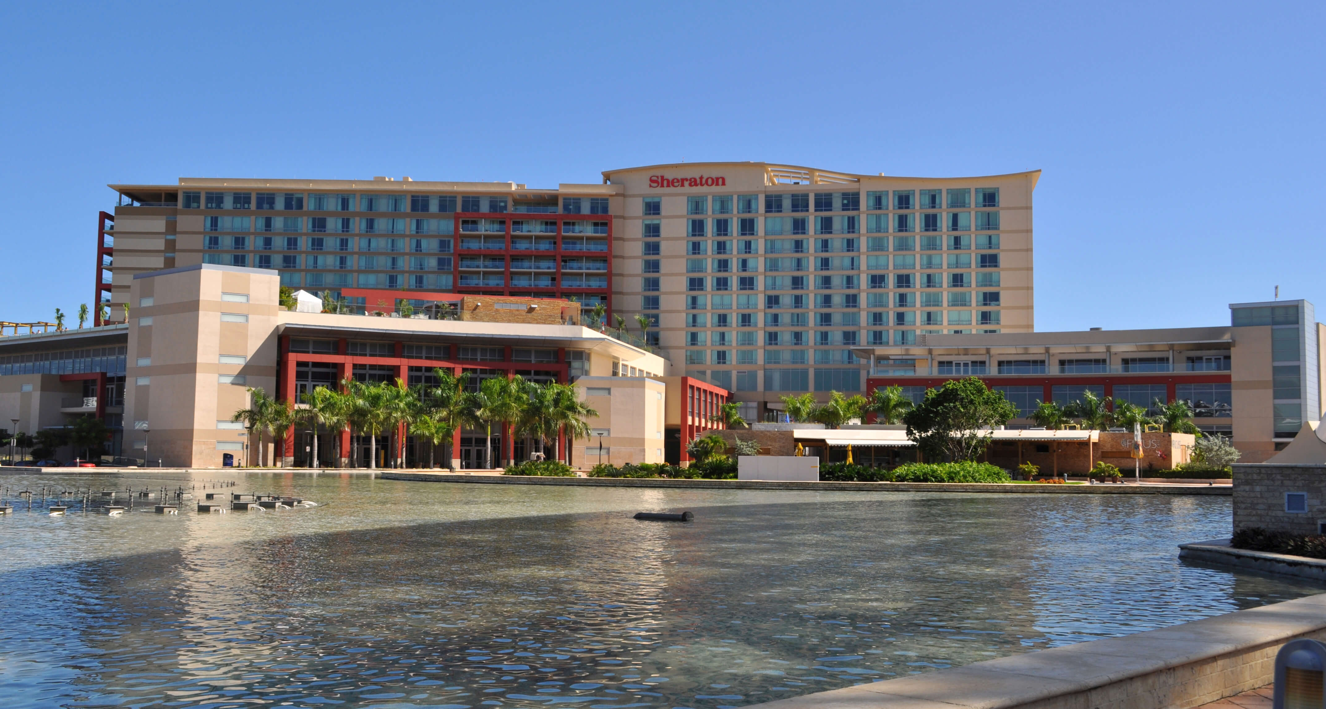 Puerto Rico Casino