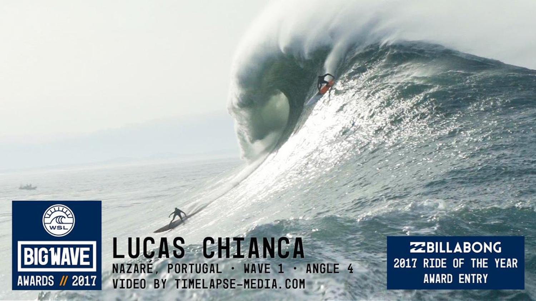 Lucas Chianca