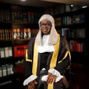 Barrister Dada Awosika and his journey to becoming a SAN