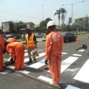 Lagos extends traffic diversion period on Apapa-Oshodi express