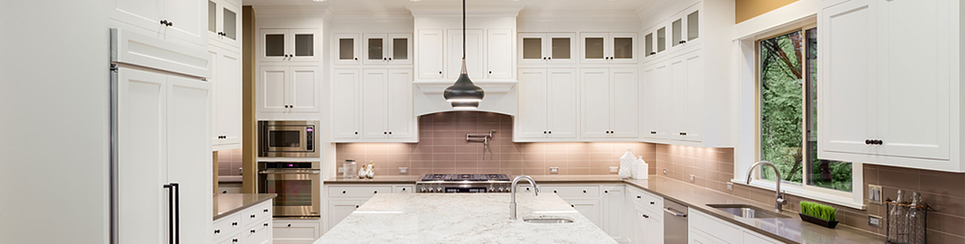 kitchen remodeling service in wichita, ks | cabinet installation
