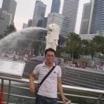 Raro in Singapore