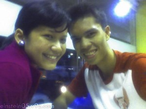 @McDo PHILCOA w/ Putot ~ Y4iT '08