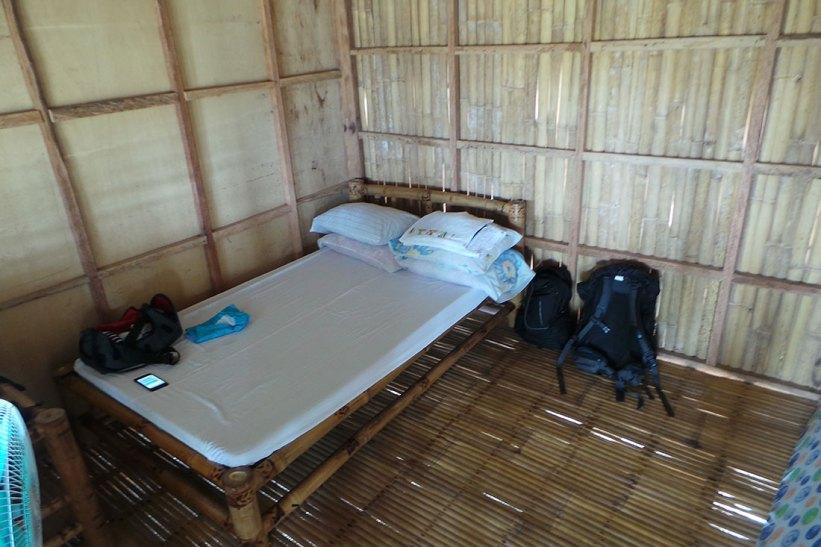 Wawie's Beach accommodation