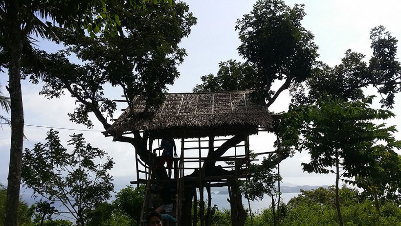 Tagaytay Point