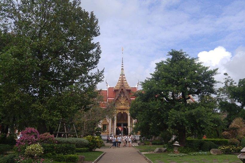 Seat sale to Phuket, Thailand