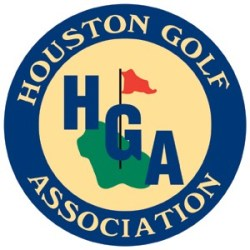 Houston Golf Association Logo