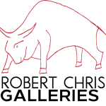 Robert Chris Galleries Logo