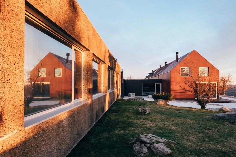 Serra da Estrela - Casa das Penhas Douradas Design Hotel