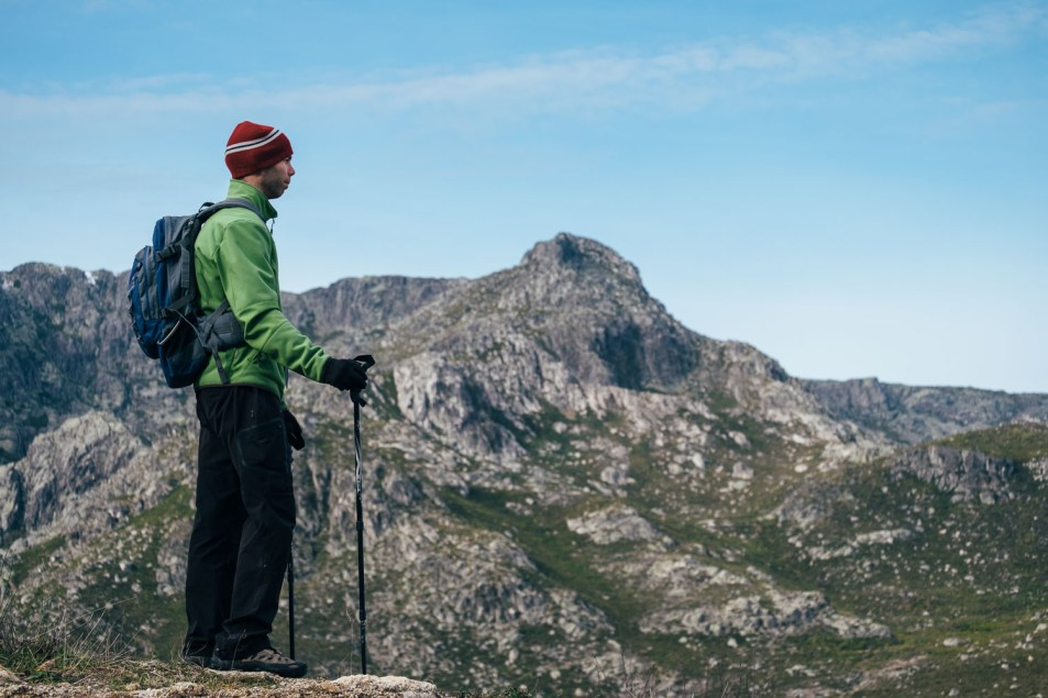 Serra da Estrela - Trekking and mountaineering