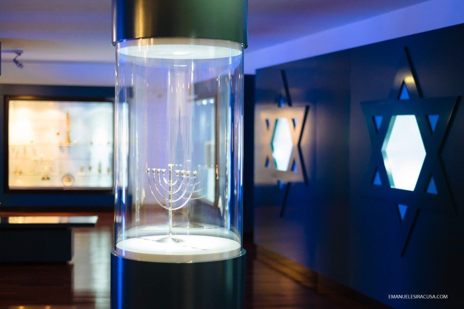 Jewish Museum, Belmonte, Portugal 2016 - photo by Emanuele Siracusa for Nelson Carvalheiro Travel & Food and Centro de Portugal