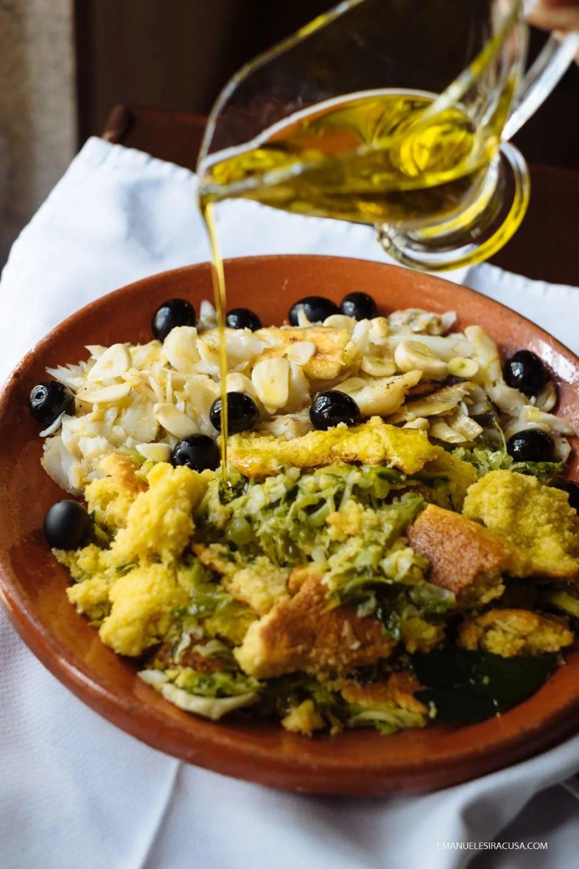 Tibornia de Bacalhau, Restaurante O Mario, Alcaria, Fundao, 2016 - photo by Emanuele Siracusa for Nelson Carvalheiro Travel & Food and Centro de Portugal