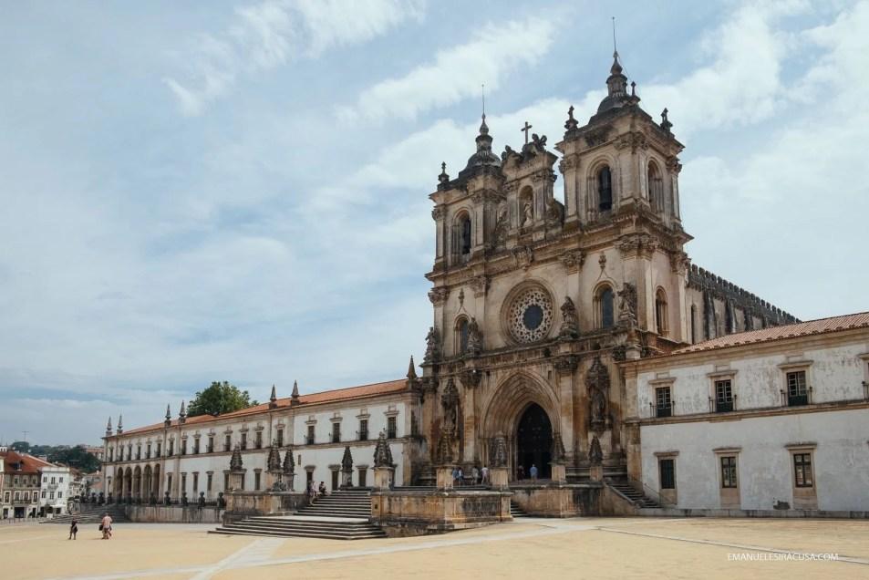 Emanuele Siracusa - Centro de Portugal - Alcobaça-11