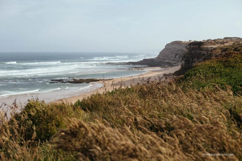 Emanuele Siracusa - Centro de Portugal - Oeste - Areias do Seixo - Praia Meixilhoeira-9
