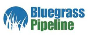 Bluegrass Pipeline Logo