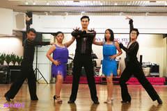 Nelson's Dancing Studio 梁迺成舞蹈學院 (九龍太子道西196號2/F) - 首頁