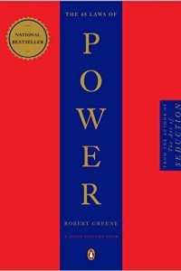 48 Laws of Power, Robert Greene