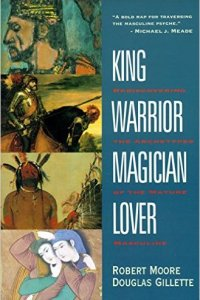 King, Warrior, Magician, Lover, Moore and Gillette