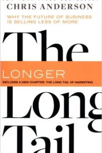 The Long Tail, Chris Anderson