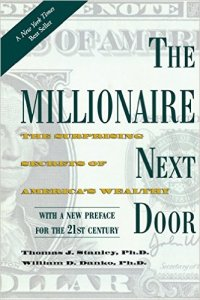 The Millionaire Next Door, Stanley and Danko