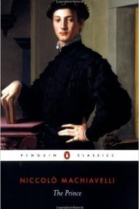 The Prince, Niccolo Machiavelli