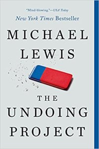 The Undoing Project, Michael Lewis