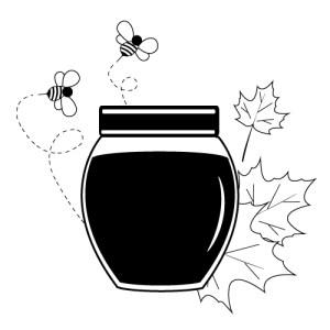 Maple Syrup & Honey