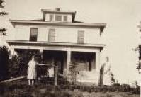 Nelson Nursery Family Homestead