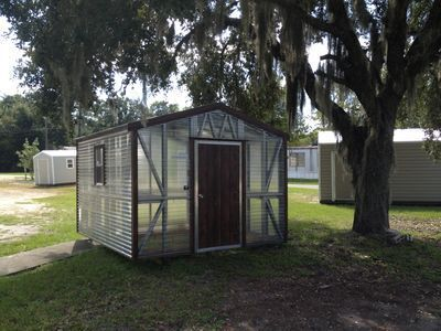 Greenhouse For Sale Gainesville FL