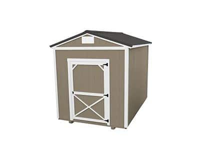 Portable Building Garden Shed