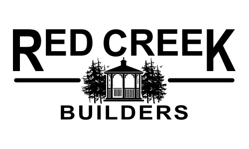 Red Creek Builders - Gazebos Gainesville, Florida