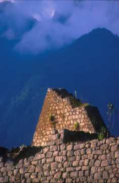 Perú, Machu Pichu