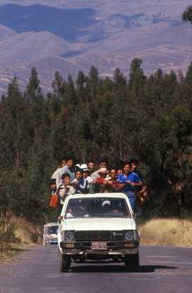 Fiesta Inti Raymi