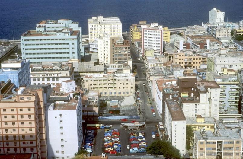 Cuba, La Habana,