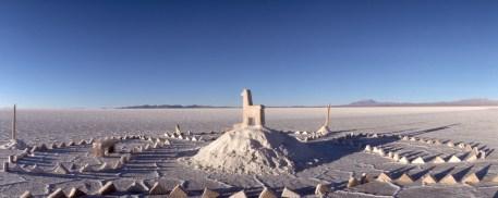 Bolivia, Salar de Uyuni