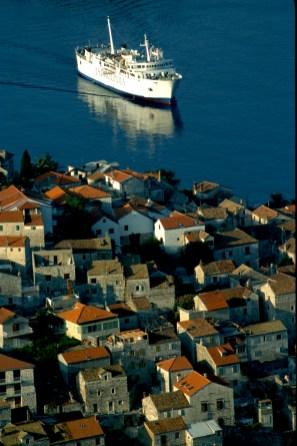 Croacia, isla de Hvar
