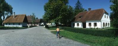 Croacia, Kumrovs es el pueblo natal de Tito
