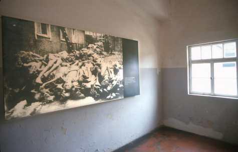 Weimar, Buchenwald