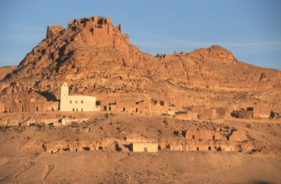 Túnez, Douiret, Kasar, Mesquita
