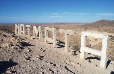 Túnez, Gran Sur, Matmata